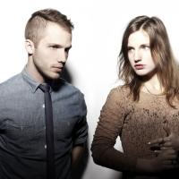New York Brother Sister Duo KNOX (Boysnoize Records) Release 'In Dim' EP & Video