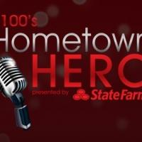 Z100 Announces Fourth Annual 'Z100's Hometown Hero Competition'