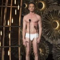 Neil Patrick Harris Reveals OSCAR-Hosting Return Doubtful: 'It's a Beast'