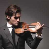 CBS WATCH! MAGAZINE Teams w/ Classical Musician Charlie Siem