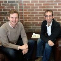 Sitting Down with 'Frog' and 'Toad' - SBU Seniors Share Stage in Their Final Performance