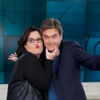 Rosie O'Donnell Opens Up About Separation on DR. OZ: 'We're Going to Figure It Out'