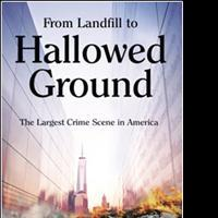 Frank Mara's New Book Reveals The Untold Story of America's Largest Crime Scene