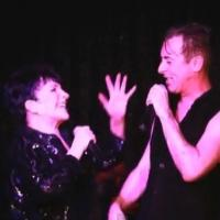 STAGE TUBE: LIZA AND ALAN's Town Hall Concert Promo