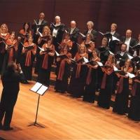Kansas City Chorale Performs Rachmaninoff's ALL-NIGHT VIGIL with Phoenix Chorale Tonight