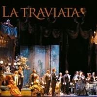LA TRAVIATA Closes the 72nd Season at  Florida Grand Opera