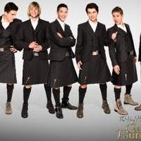 Celtic Thunder Coming to Hershey Theatre, 4/19