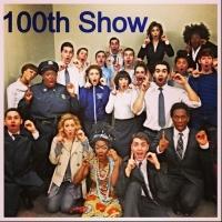 Photo Flash: Saturday Intermission Pics, Jan 11 - GHOST Tour Celebrates 100th Performance and More!