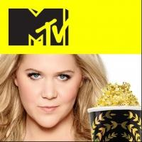 Comedian Amy Schumer to Host 2015 MTV Movie Awards