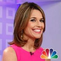 TODAY's Savannah Guthrie to Interview President Obama on SUPER BOWL Sunday