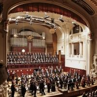 Van Wezel Sets World Class 2015-16 Orchestra Series Lineup