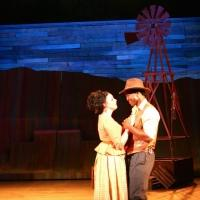 BWW Reviews: Oh, What a Beautiful Evening!  OKLAHOMA Wows Austin Audiences