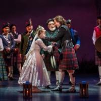 Review Roundup: Goodman Theatre's BRIGADOON in Chicago