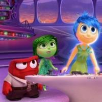VIDEO: New Trailer for Disney/Pixar's INSIDE OUT Debuts!