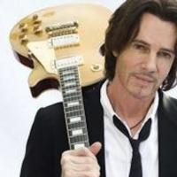 Rick Springfield to Bring STRIPPED DOWN Tour to MotorCity Casino Hotel's Sound Board, 12/5
