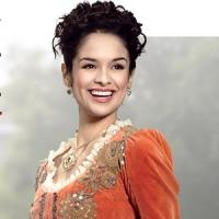 Dallas Opera Presents 2014 AT&T Stadium Simulcast of THE BARBER OF SEVILLE Today