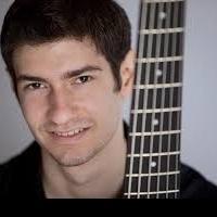 Bass Guitarist John D'Ercole to Play St. Bart's, 3/1