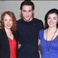 BWW TV: Chatting with the Company of HEATHERS: THE MUSICAL- Meet the Cast!