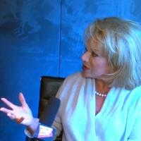 BWW TV Exclusive: She's Still Here! Elaine Paige Teases Farewell Concert- Hits Theatres on 5/12!