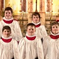 Universal Releases Boys of St. Paul's Choir School 'Christmas in Harvard Square' Today