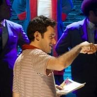 BWW Reviews:  THE FORTRESS OF SOLITUDE Sings of Gentrification, White Privilege and Superman