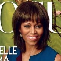 Photo Coverage: Michelle Obama's Vogue Cover