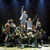 MATILDA, ACT ONE & VIOLET Awarded Education and Community Engagement Grants by The Broadway League