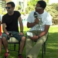 VIDEO: Rudimental - Coachella Interview 2014