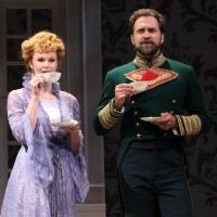 Kate Baldwin & Graham Rowat Set for Berkshire Theatre Group's BELLS ARE RINGING; Full 2015 Season Announced!