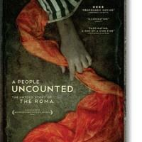 A PEOPLE UNCOUNTED: The Untold Story of the Roma Opens in NY Today