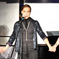 Photo Coverage: Joanna Riding In Cabaret!