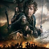 Review Roundup: THE HOBBIT: THE BATTLE OF THE FIVE ARMIES, Hitting Theaters This Week