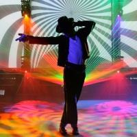 Michael Jackson Laser Show, Music of Pink Floyd Set for Ridgefield Playhouse, 3/21-22