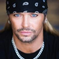 Ridgefield Playhouse to Welcome Bret Michaels, 4/29