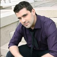 Josh Gracin Comes to Middlebury, VT's Town Hall Theater Tonight