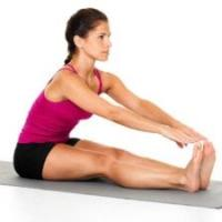 Fitness Tip of the Day: Hamstring Help