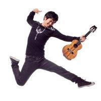 Jake Shimabukuro to Play Ridgefield Playhouse, 3/23