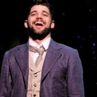 Just Believe! New Musical FINDING NEVERLAND Will Fly to Broadway Next Spring