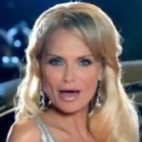 VIDEO: Kristin Chenoweth Dubbed Godmother of Royal Caribbean's Quantum of the Seas