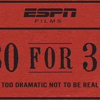 ESPN's 30 for 30 Airs BAD BOYS Tonight