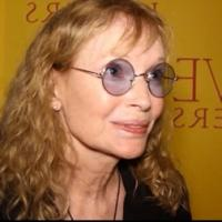 BWW TV: Mia Farrow and Brian Dennehy Talk LOVE LETTERS on Opening Night!