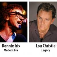 Pittsburgh Rock 'N Roll Legends Awards Announces 2015 Inductees