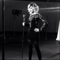 Photo Flash: Sneak Peek - Jennifer Nettles Poses for CHICAGO Promo Shoot