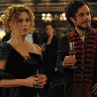 Amazon Renews MOZART IN THE JUNGLE, with Bernadette Peters, for Season 2