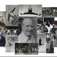 Dance Council of North Texas Hosts Buster Cooper 90th Birthday Celebration Tonight