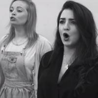 VIDEO: Watch First Peek Preview of UK's GODSPELL IN CONCERT!