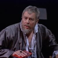 Verdi's DON CARLO to Return to the Met Opera, 3/30