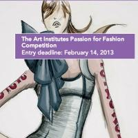 Teens Challenge Their Passion for Fashion with Scholarship Competition