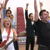 BWW TV: Don't Stop Them Now: WE WILL ROCK YOU Tour Cast Meets the Press; Plus Performance!