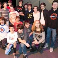Ridgefield Playhouse to Host 'BANDJAM', 4/27
